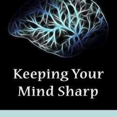 Keep your mind sharp