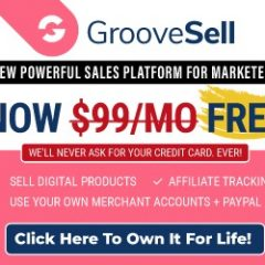 Get Groovesell - Save Yourself Hundreds of Dollars