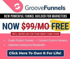 GrooveFinnels Review
